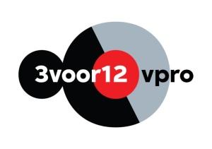 3voor12 logo