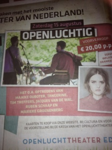 Festival Openluchtig