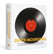 Dutch mountains book