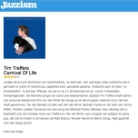 Jazzism (review)